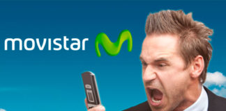 Usuarios Movistar