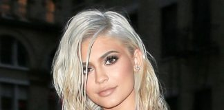 Kylie Jenner cambia de look