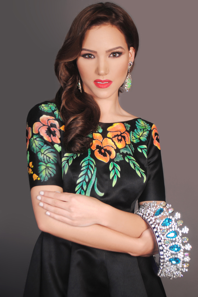 Miss Tourism International