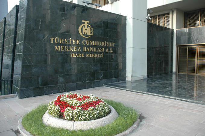 Banco Central de Turquía