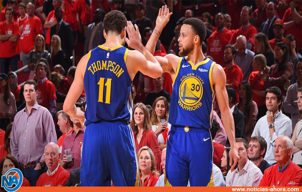 golden state curry final