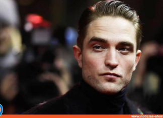 Robert Pattinson Batman