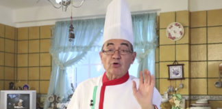 Murió Chef Dino