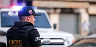 capturaron hombre asesinó a hijastra-Noticias Ahora