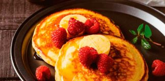 hotcakes ingrediente secreto