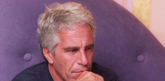 Jeffrey Epstein abuso sexual