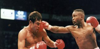 murió Pernell Whitaker - Noticias Ahora