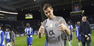 Porto Iker Casillas