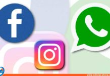 instagram y whatsapp cambio radical