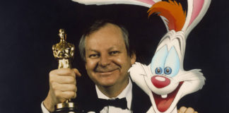 Richard Williams Roger Rabbit - Noticias Ahora