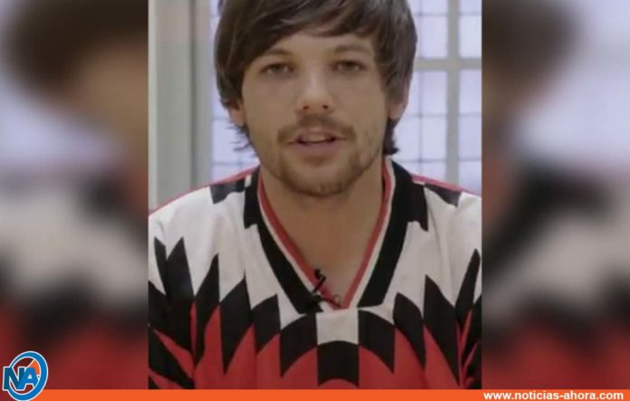 cantante one direction river plate