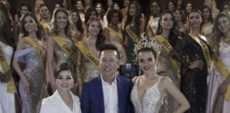 miss grand international - noticias ahora