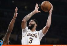 Lakers mejor récord NBA