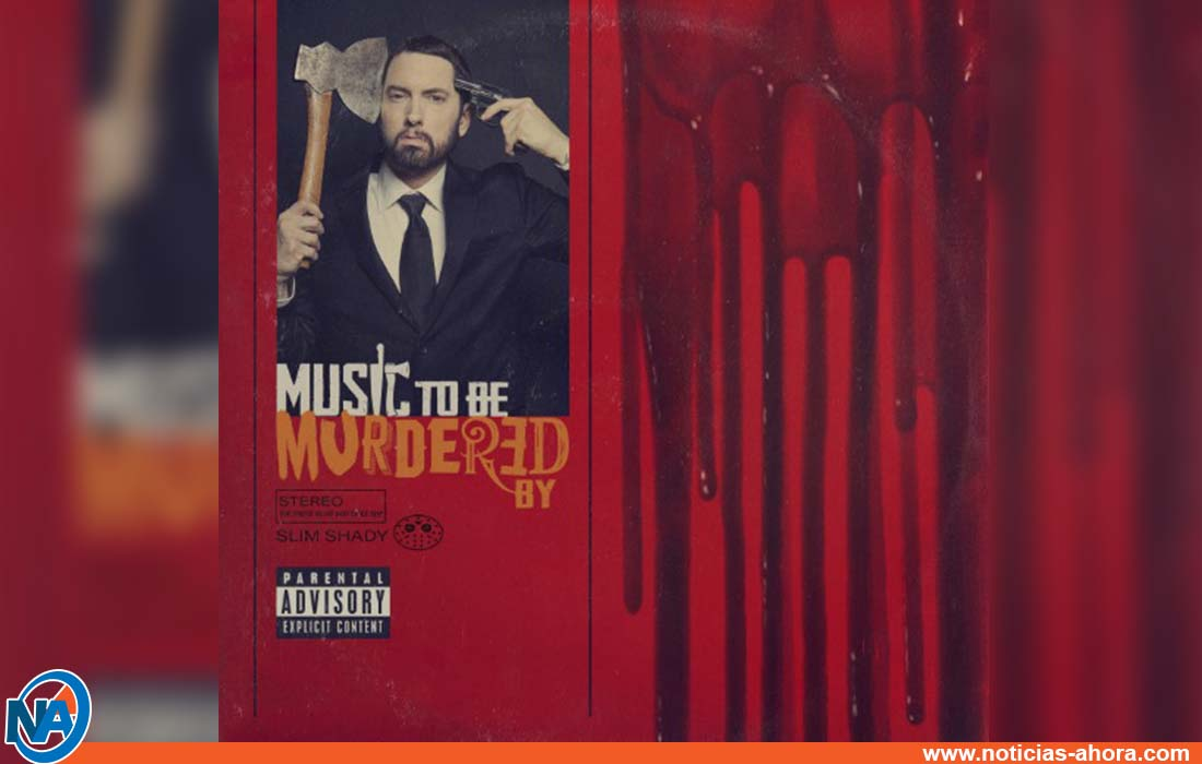Music to be Murdered by - noticias ahora