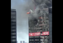 Incendio World Trade Center - noticias ahora