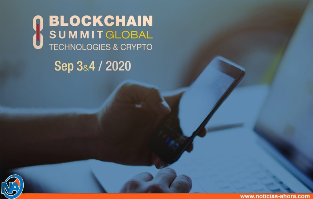 Blockchain Summit Global - NA