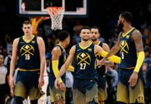 Nuggets final conferencia oeste - Noticias hora