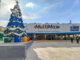Multimax Valencia - NA