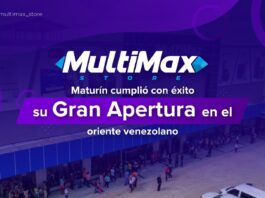 MultiMax Maturín - NA