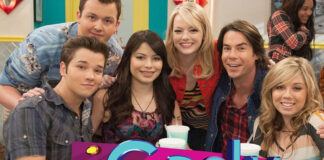 iCarly regresará - NA