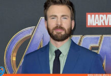 Chris Evans volvería a Marvel - NA