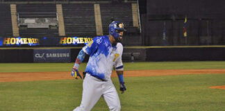 Magallanes a un paso de la final - NA