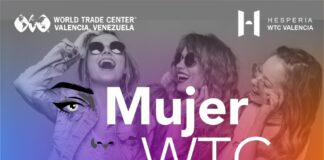 Mujer WTC