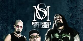 Mercenaries Of Silence