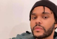 The Weeknd dono 1 millon de dolares