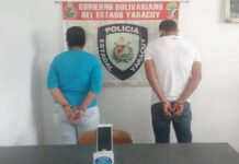 Hermanos involucrados en abuso sexual